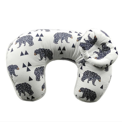 Image of Baby U-Shaped Maternity Pillows