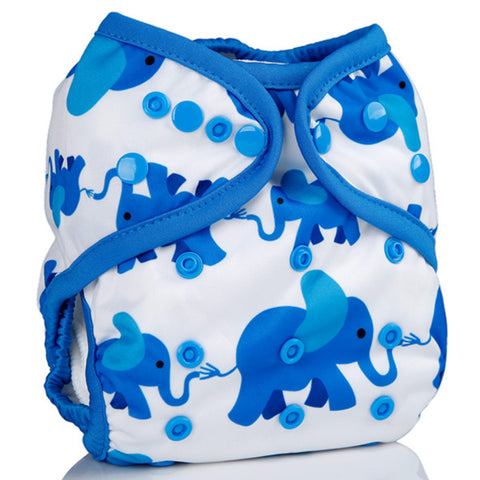 Image of Long-Lasting Cloth Diaper Covers