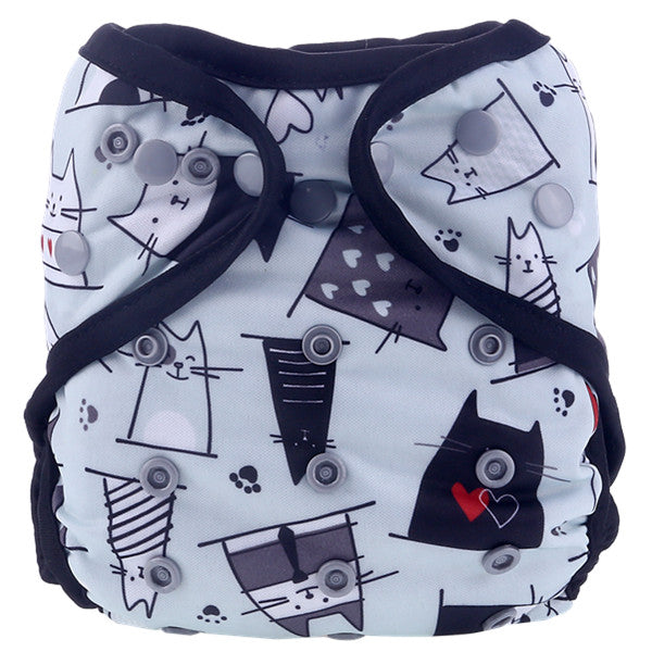 Long-Lasting Cloth Diaper Covers
