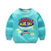 Image of Baby Sweatshirt with an Adorable Design