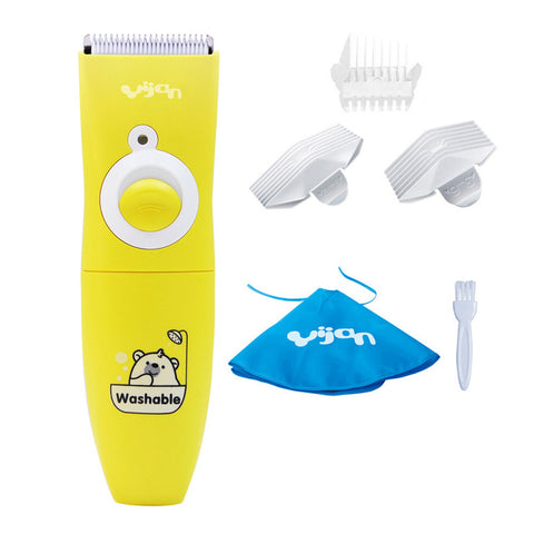 Image of Professional Children's Hair Clippers.