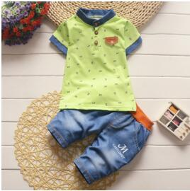 Kids 2-Piece Casual Sets