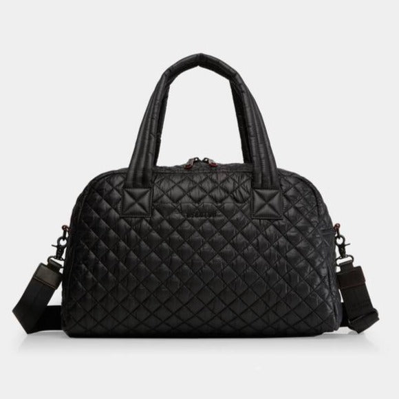 MZ Wallace Jimmy Travel Tote