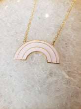 Load image into Gallery viewer, Kris Nations Rainbow Pendant