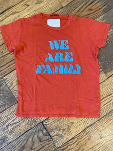Mother The Sinful- We Are Family T-shirt