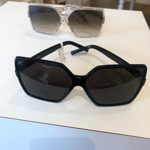 YSL Oversized Square Sunglasses