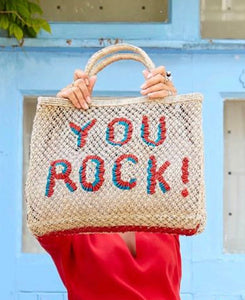 The Jacksons You Rock Tote