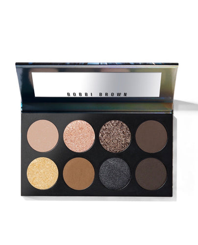 Bobbi Brown Smoke & Metals Eye Palette