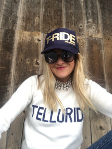 Eskyflavor Telluride and T-RIDE hats - More colors