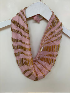 MG Skylar Scarf Necklace