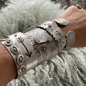 Irit Design Cuffs