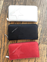 Golden Goose Zip Continental Wallet