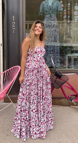 Alexis Zofia Maxi Dress