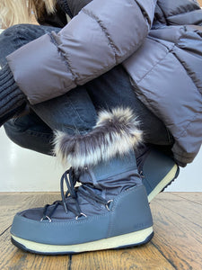 Moon Boots Low Monaco Boot
