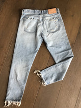 Moussy Non-Stretch Yardley Jean