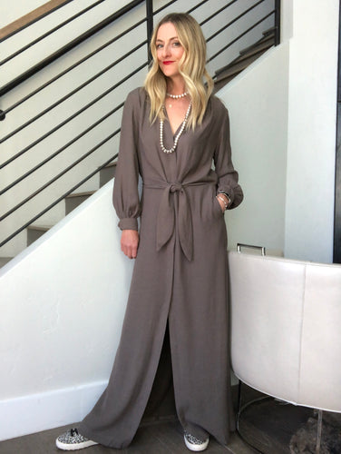 Brochu Walker Madsen Maxi Dress