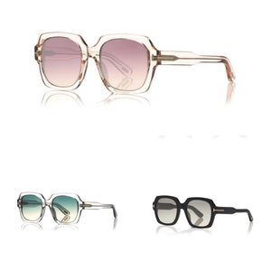Tom Ford Autumn Sunglasses