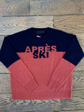 Load image into Gallery viewer, 360 Sweater Apres Ski Pullover Crew
