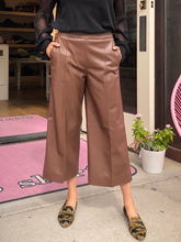 Brochu Walker Frida Cropped Pant