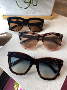 Tom Ford Julie Sunglasses
