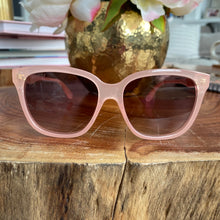 Load image into Gallery viewer, Gucci Pink Sunglasses