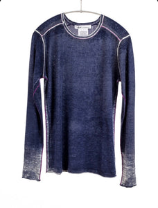 Paychi Guh Dyed Sweater