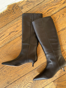 Veronica Beard Freda High Boot