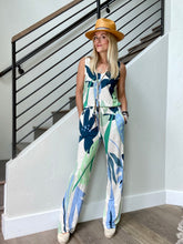 Load image into Gallery viewer, Majestic Print Jumpsuit