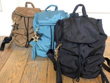 Load image into Gallery viewer, See by Chloe Sac A Dos Star Backpack
