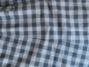 Caliban Plaid Flannel Dress