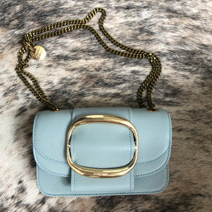 See by Chloe Sea Green Bag