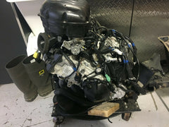 2011 SUZUKI GSXR GSX-R 1000 COMPLETE ENGINE MOTOR CAR KIT 12K 09-16