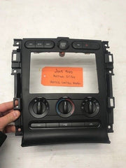 05 06 07 08 09 FORD MUSTANG SHELBY GT500 OEM NAVIGATION RADIO STEREO TRIM BEZEL - thesalvageguysonline