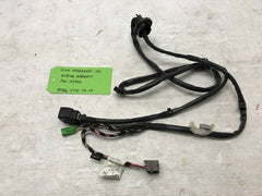 12 13 14 15 MERCEDES BENZ ML GL W166 TOW WIRING HARNESS LOOM A1664407013