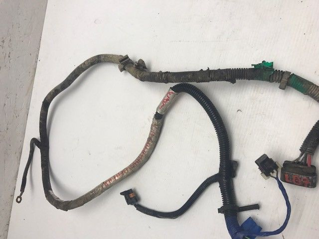 01 04 chevrolet gmc 2500hd duramax electric shift transfer case rh thesalvageguys com jeep np231 transfer case vacuum switch wiring harness transfer case wiring harness