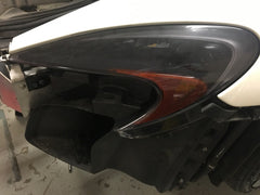 15 16 MCLAREN 650S COMPLETE LEFT LED DRIVERS SIDE HEADLIGHT HEAD LIGHT LAMP OEM - thesalvageguysonline