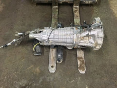 08+ Subaru Impreza WRX GR8 STi COMPLETE MANUAL 6SP TRANSMISSION CORE - thesalvageguysonline