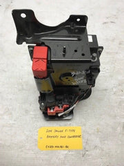 2014 JAGUAR FTYPE F-TYPE BATTERY AMP CONVERTOR CONTROL MODULE ASSEMBLY 14 15