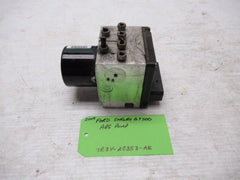 05 06 07 08 09 FORD MUSTANG SHELBY GT500 OEM ABS BRAKE PUMP 7R3V-2C353-AE - thesalvageguysonline