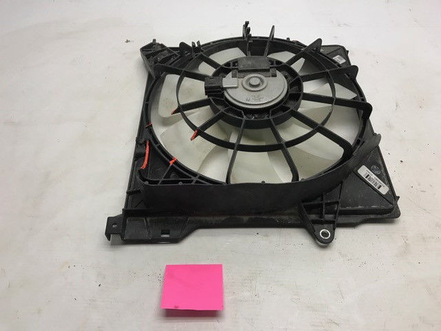2015 CHEVROLET CAMARO Z28 OEM ENGINE RAD RADIATOR COOLING