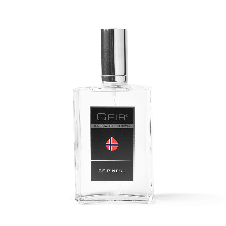 Geir for Men (3.4 oz)