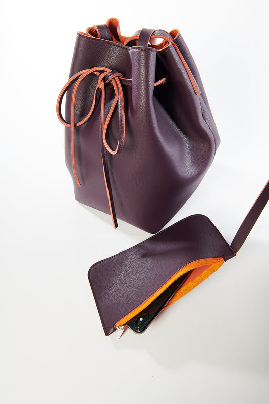 Alta Bucket Bag Set