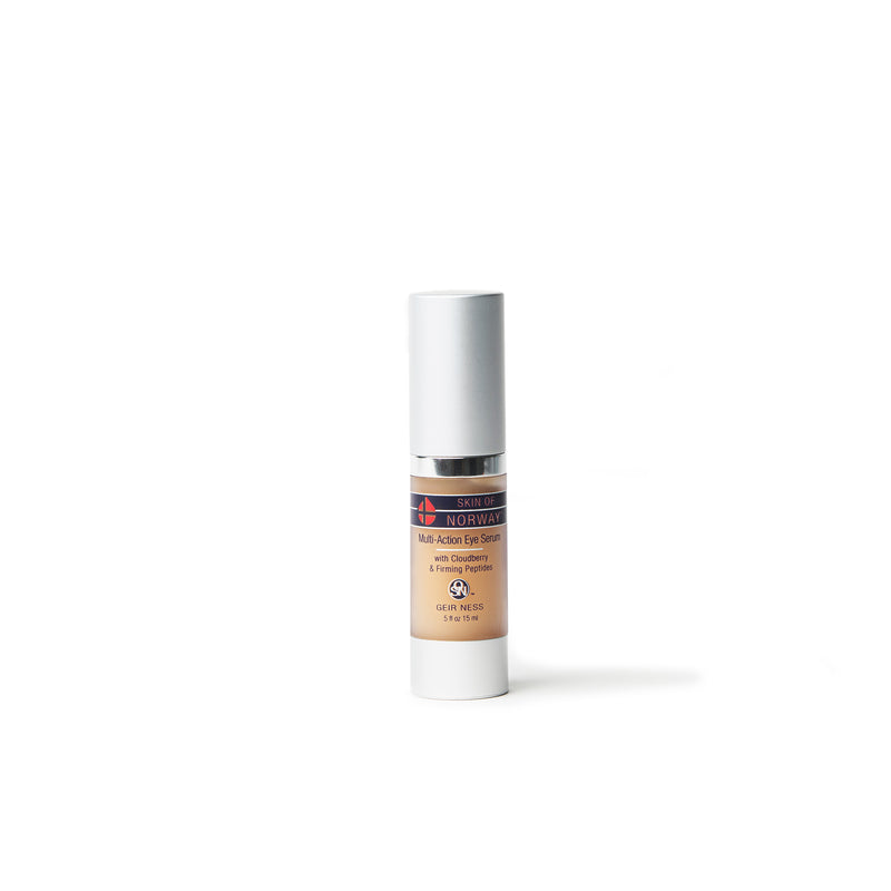 Multi-Action Eye Serum