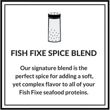 Fish Fixe Spice Blend