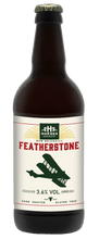 Featherstone Amber Ale 3.6%