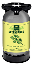 Greensands 4.2%