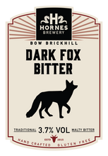 Dark Fox Bitter 3.8%