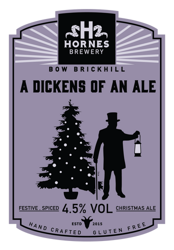 Dickens of an Ale 4.2%