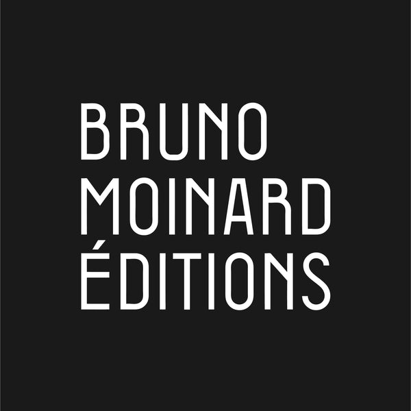 Bruno Moinard Editions