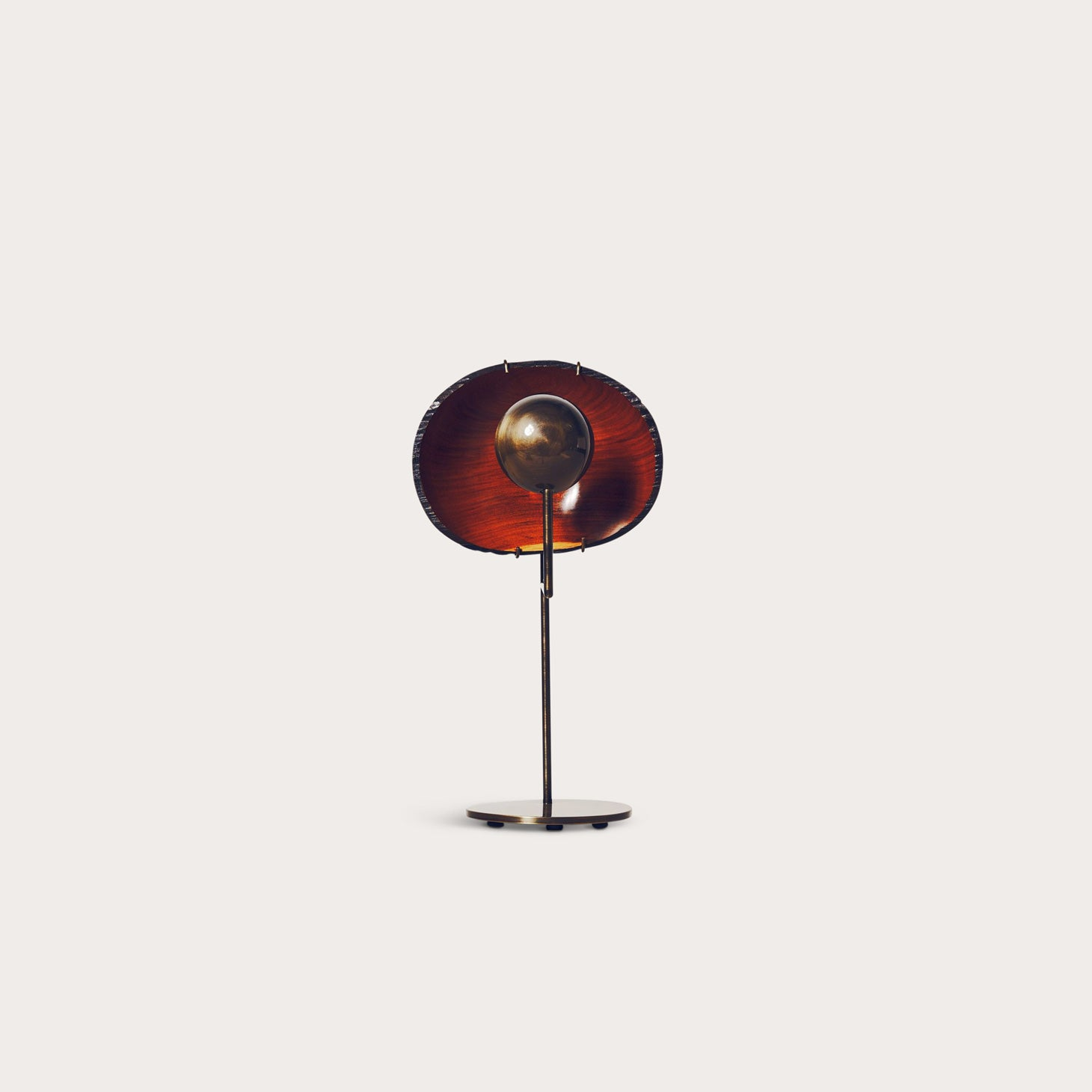 Cantante Table Lamp Lighting Claudia Moreira Salles Designer Furniture Sku: 003-160-10013